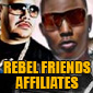 rebelaffiliates and friends